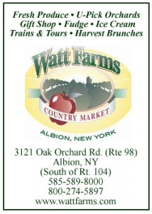 Watt Farms Country Market