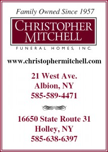 Christopher Mitchell Funeral Homes