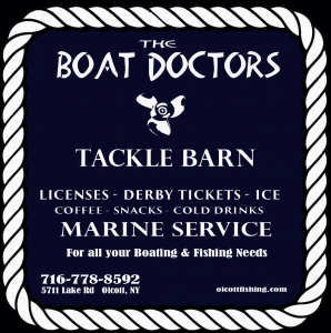 The Boat Doctors